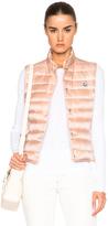 Moncler Liane Polyamide Vest