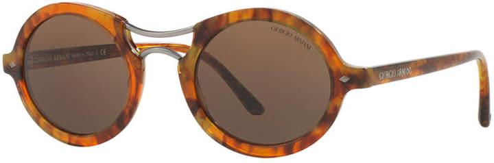 Giorgio Armani Sunglasses, AR8072