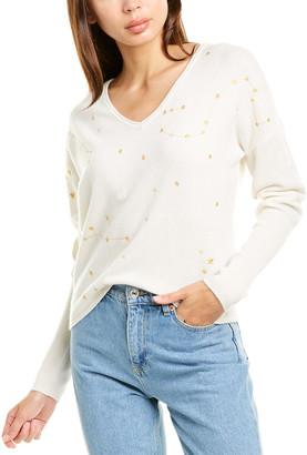 Raffi Constellation Cashmere Sweater