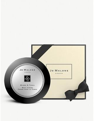 Jo Malone Myrrh & Tonka body creme 175ml