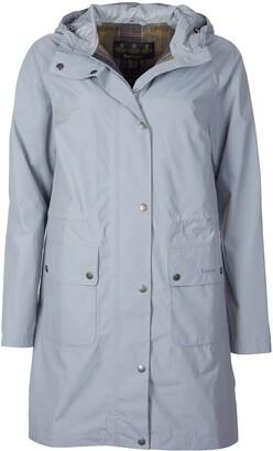 Barbour Shaw Waterproof Raincoat