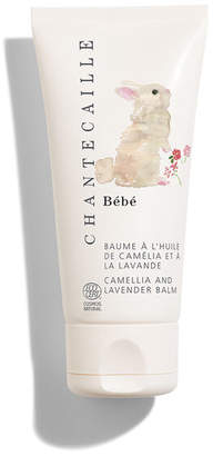 Chantecaille Bebe Camellia and Lavender Balm