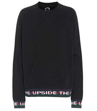 The Upside Cotton sweatshirt
