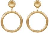 Rivka Friedman Circle Earrings
