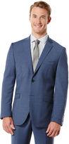 Perry Ellis Slim Fit Bright Blue Suit Jacket