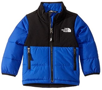 The North Face Kids North Peak Insulated Jacket (Toddler) (TNF Blue) Kid's Coat