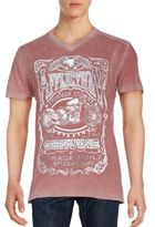 Affliction Graphic Printed T-Shirt
