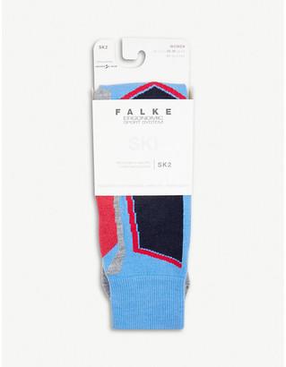 Falke Ergonomic Sport System thermoregulated ski socks