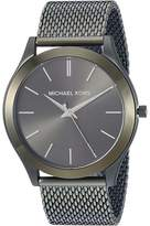 Michael Kors MK8608 - Slim Runway Watches
