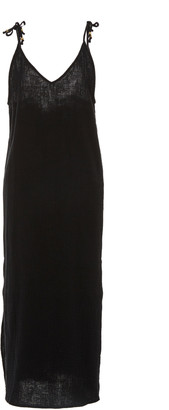 Bird & Knoll Valentina Cotton Slip Dress