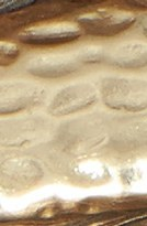 Tasha 'Gold Crest' Head Wrap
