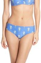 Kate Spade Women's Hipster Bikini Bottoms