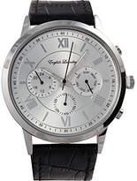 English Laundry Men's Watch EL7961S236-322 Silver Quartz Movement