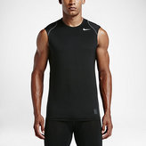 Nike Pro Cool Sleeveless Fitted Men's Shirt