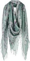 Hemisphere Square scarves