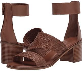 Diba True Cant Wait (Cognac) Women's Shoes