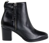 Opening Ceremony Shirley Zip-Up Boots