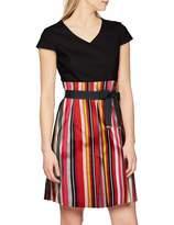 S'Oliver Black Label BLACK LABEL Women's 11.903.82.7010 Dress