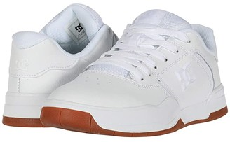 DC Central (White) Men's Shoes