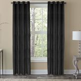 Veratex American Collection Chenille Luxe Curtain