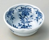 watou.asia KANNNA 3.5inches Set of Two Small Bowls Japanese original Porcelain