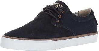 Lakai Men's daly Skateboarding Shoe