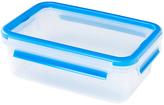Zyliss Fresh Plastic Rectangle Food Storage, 1L