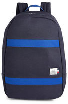 Tommy Hilfiger Canvas Dome Backpack