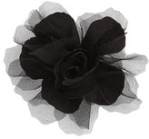 Cara Women's Organza Flower Pin