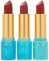 Tarte Rainforest of the Sea Hydrating Lipstick Trio