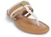 Tommy Hilfiger Final Sale- T-Strap Sandal