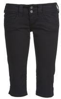 Pepe Jeans VENUS CROP Black