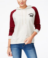 Mighty Fine Juniors' Disney Mickey Mouse Graphic Hoodie