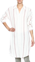 Moon River Downtown Tunic Top