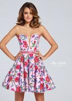 Ellie Wilde - EW117088 Dress
