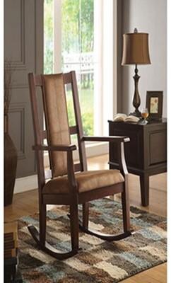 Canora Grey Uma Rocking Chair