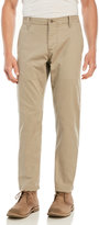 Dockers Alpha Knotchback Khaki Slim Tapered Pants
