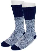 Croft & Barrow Men's 2-pack Marled Crew Socks
