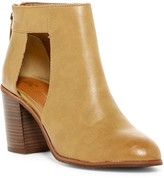 BC Footwear Combust Cutout Bootie