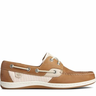 Sperry Women's Koifish Seersucker Stripe Shoe