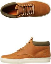 Timberland Adventure 2 Cupsole Chukka Boot Brown