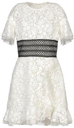 Giambattista Valli Short dress
