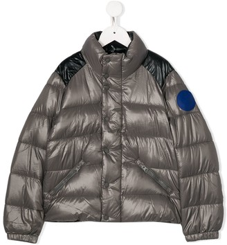 Save The Duck Kids Short Padded Jacket