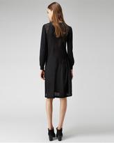 Rachel Comey lace combo dress