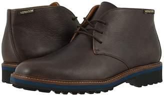Mephisto Berto (Dark Brown Nevada) Men's Shoes