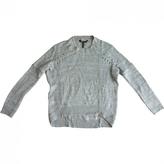 BCBGMAXAZRIA Grey Knitwear