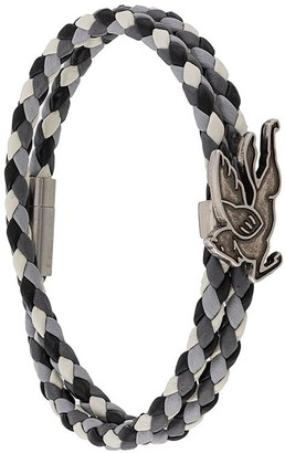 Etro Braided Bracelet