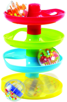PlayGo LTD Busy Ball Tower