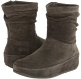 FitFlop Zip Up CrushTM Boot