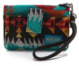 Pendleton Pendleton, The Portland Collection Mini Cell Phone Wallet